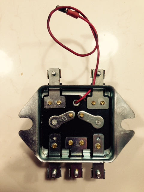 Best Method To Fit Nlr-132 Twin Fused Relay. - Electrical ... on