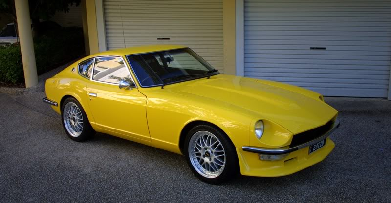 Types Of S30 Front Air Dams And Where To Get Them In Aus Body Work Auszcar